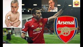 Download Mourinho & Mkhitaryan -  Mi Gna (Don't go away) / Մոուրինյո և Մխիթարյան - Մի գնա Mp3 and Videos