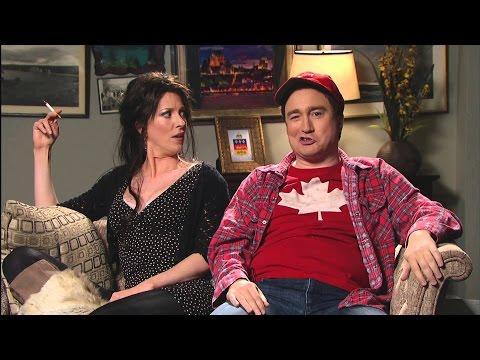 Канада 983: Есть мнение, что плохо быть одиноким мужчиной в Канаде, а женщинам там рай