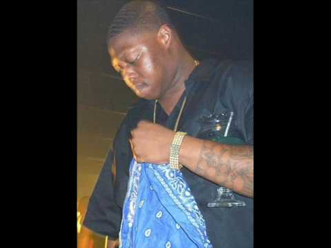 Z-Ro - Dont Worry Bout Mine (Slowed Down)