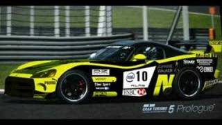 gt5 prologue livery editor mock up