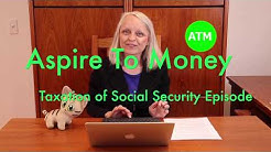 Tips: Taxes and Social Security
