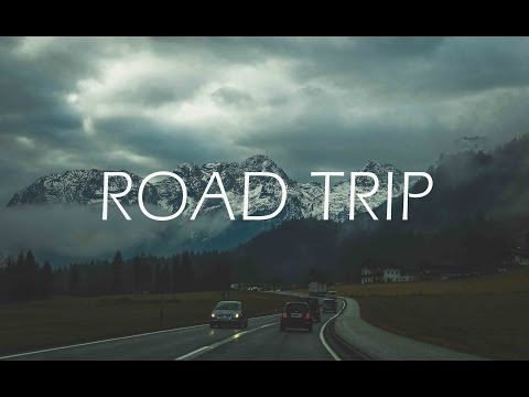 ROAD TRIP | EUROPE : Germany, Czech Republic & Austria (Sony RX100)