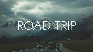 ROAD TRIP | EUROPE : Germany, Czech Republic & Austria (Sony RX100)