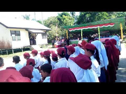 Acara Pembukaan Dan Peresmian Acara Sosial My Corps Malaysia Di Indonesia