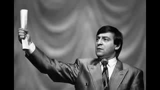 Хазанов - Депутат Прибалтики 1989