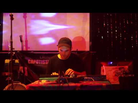 Opaline - Live at Out of the Blue Gallery - Cambridge, MA 8/4/16