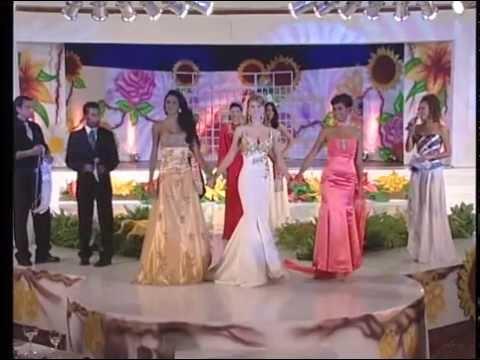 """CORONACIÓN MISS TEEN GLOBE VENEZUELA 2006 - 2007 """"VIVIANA RAMOS"""""""