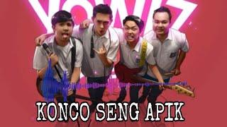 Lagu Yowis Ben - Konco Seng Apik