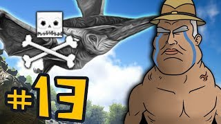 ARK: Survival Evolved #13 - LORD OF THE SKIES