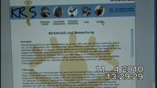 Alkris detective security Netherlands Germany