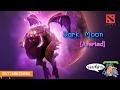 DOTA 2 Dark Moon [Averted]