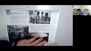 Publication Date: 2021-06-28   Video Title: At School