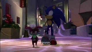 Sonic, Chip, and Tails: Dear My Friend [With Lyrics]