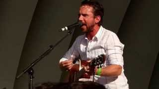 "The Trews ""Power of Positive Drinking""Live Toronto July 26 2014"