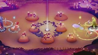 Pyre — игровой процесс мультиплеера