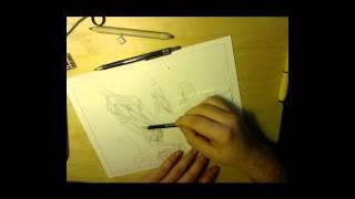 ♦ Zooc Draws - Zergling