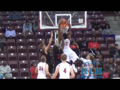 2014 Justise Winslow Official Senior Year ...