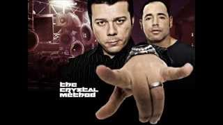 The Crystal Method  - Keep Hope Alive  -  (Live)   The Family Values Tour 1999