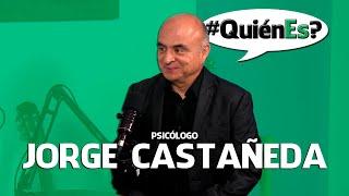 QuiénEs Jorge Castañeda Bustamante