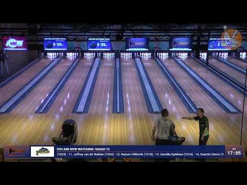 Bronzen Schietspoel Tournament 2020 Squad 12