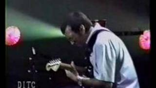 """Eric Clapton - """"Gin House"""" Budokan Tokyo 19991127"""