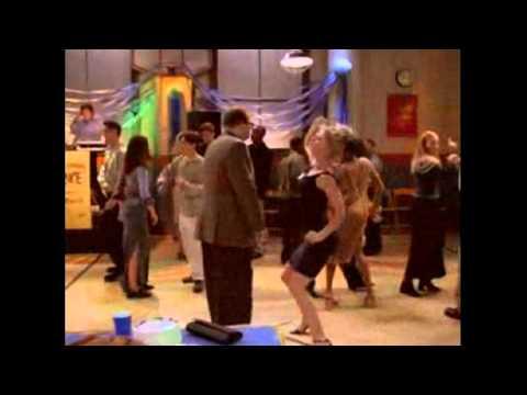 The Drew Carey : Kellie's dance