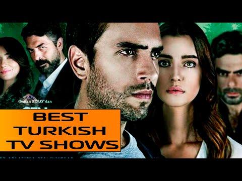 Best Turkish TV Shows 2010-2019