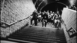 ERO KOSI - Nie mam czasu (street video) #BLACKBOOK