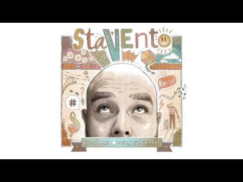 Άσπρο Πάτο - Stavento Feat.Γιάννης Γιοκαρίνης (80ies Remix)