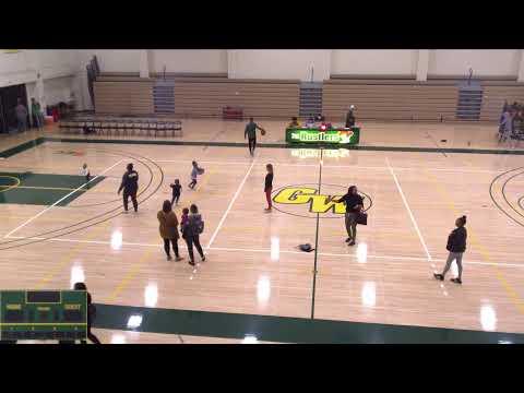 Golden West College Vs. Rio Hondo College Mens' Basketball