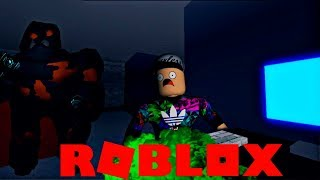 I Hacked All The Computers By Myself in Roblox Flee the Facility Never Get Caught Challenge!