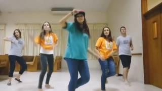 Dança da Conferência de Jovens 2017 - Estaca Santos