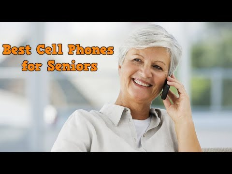 The 5 Best Cell Phones For Seniors In 2020