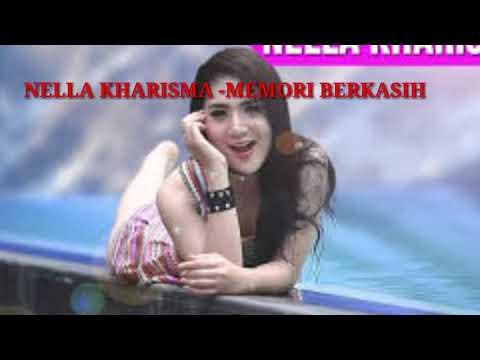 #nellakharisma #hitzindo #tanggalagu  NELLA KHARISMA - MEMORI BERKASIH