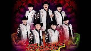 Los Huracanes Del Norte - MIx Romanticas Chapete y Rocky