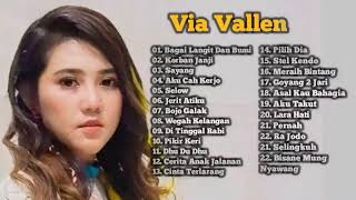 Download lagu LAGU VIA VALLEN FULL ALBUM 2020 - VIA VALLEN Kompilasi Terbaru 2020