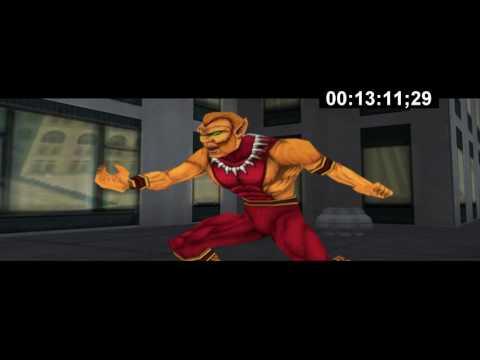 Spider-Man 2 [PC] - Any% Speedrun 38:12 (New WR)