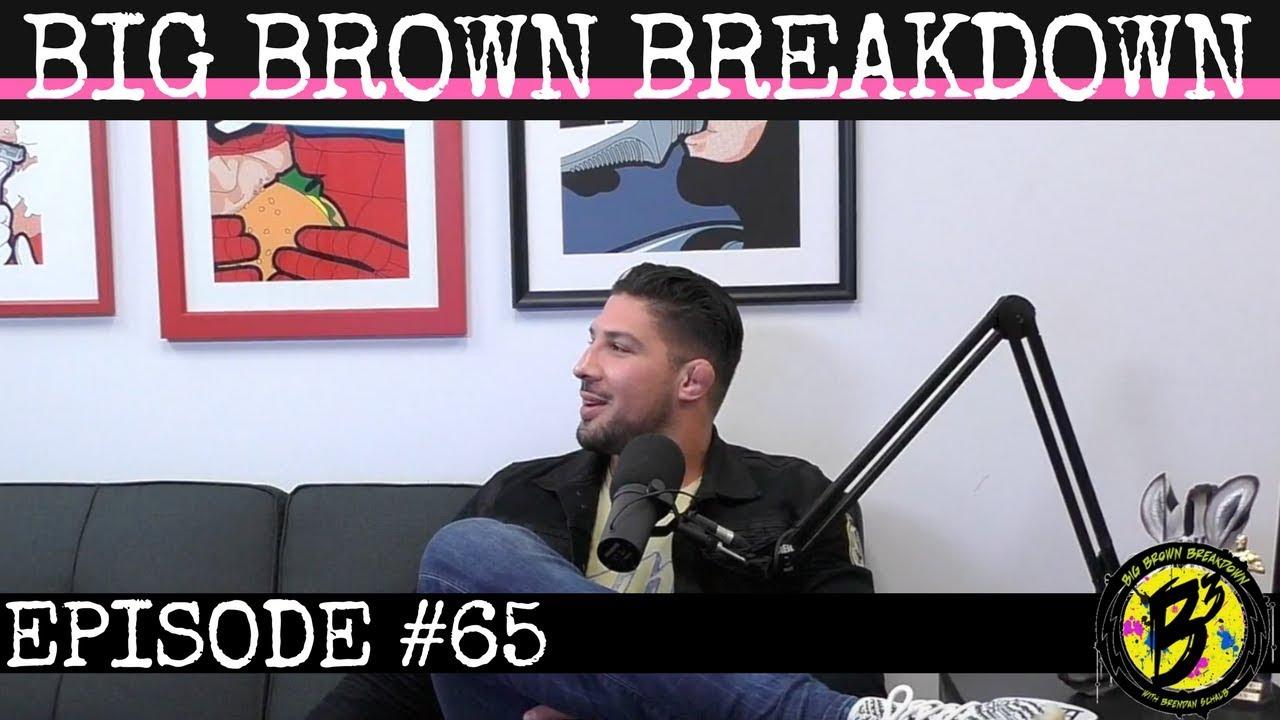 big-brown-breakdown-episode-65-ufc-221-rockhold-vs-romero