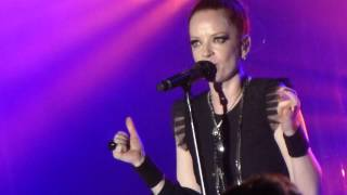 Garbage - Cup Of Coffee LIVE HD (2012) San Manuel Casino