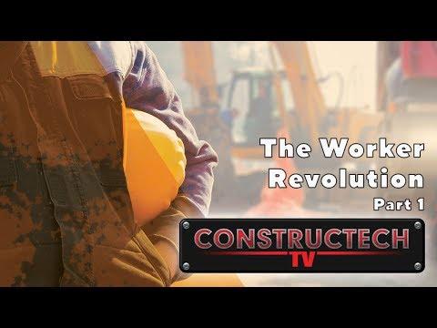 Episode 37, The Worker Revolution, part 1