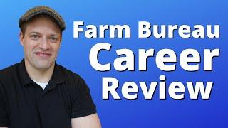 Farm Bureau Sales Career [Advice For Potential Agents]