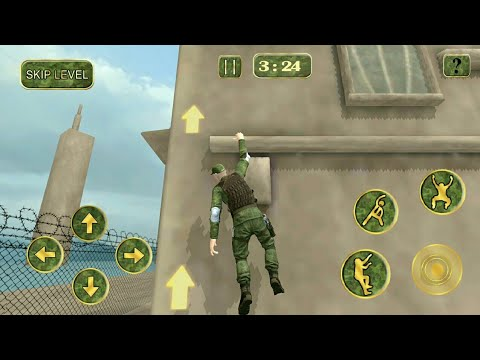 US Army Training Heroes Game, Gameplay