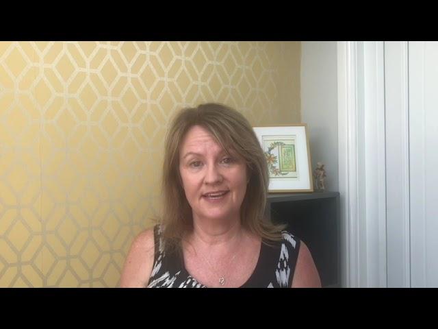 ICF - Sandra Wood - Oaks of Righteousness