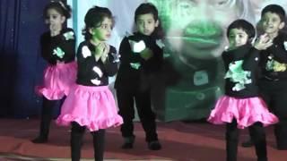 Tim Tim Tare - Kids performance