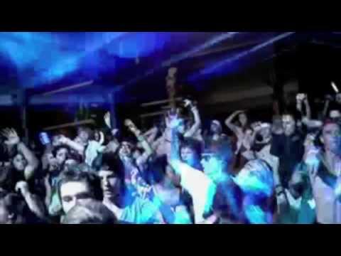 DJ Tranzit Live at The Big Event (7-25-09) Firebird Raceway