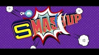 DJ RINK 9XM SMASH UP ||  MERCY V/S FRIENDSHIP- || BADSHAH X MARSHMELLOW