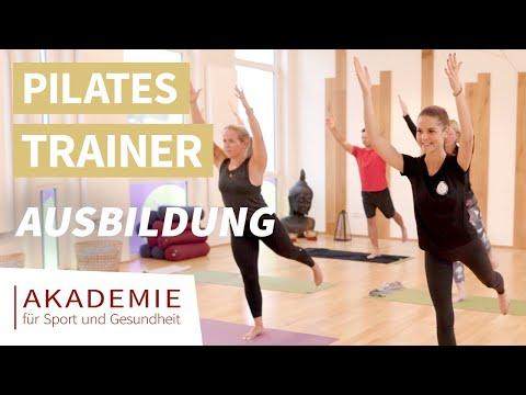 Pilates Trainer   Deine nebenberufliche Ausbildung bei der ASG – mit Lizenz [inkl. Testimonials]
