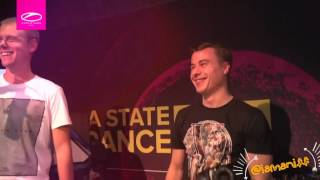 Ben Gold I'm In A State Of Trance Celebration Asot750 Episode From Armada Club, Amsterdam