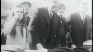 Michigan Stadium Dedication - 1927
