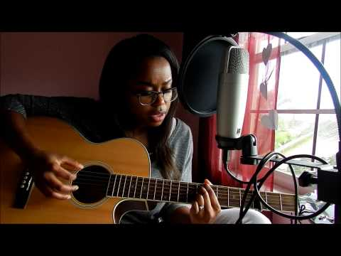 First - Lucy Rose (Cover)